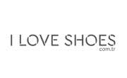 I Love Shoes İndirim Kodu